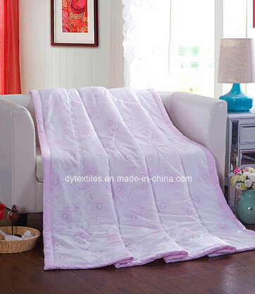 Wholesale Good Quality 100% Polyester Printed Comforter