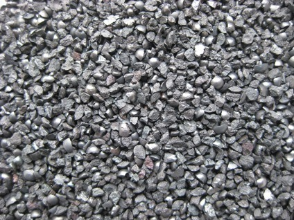 High Quanlity Steel Grit Gl25 for Surface Derusting