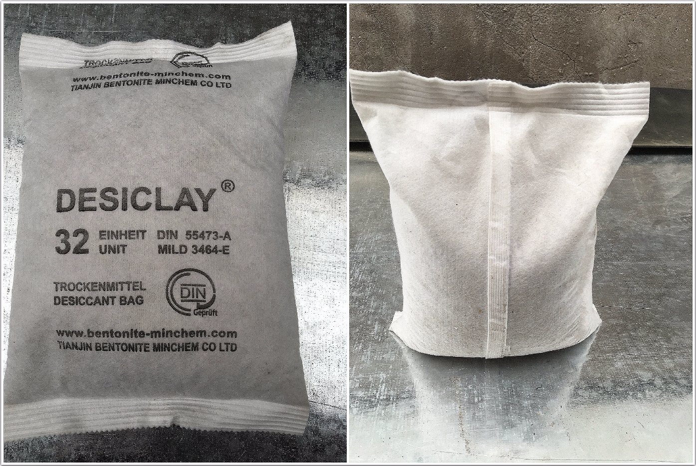 Manufacturer of High Moisture Absorber Desiccant