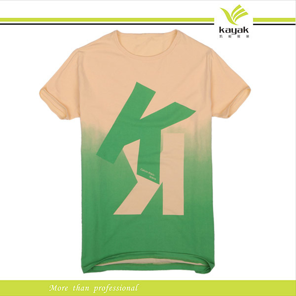 China custom high quality fashion heat transfer printing t for Customized heat transfers for t shirts