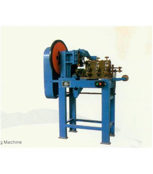 Coiling Machine of Spring Washer Machine
