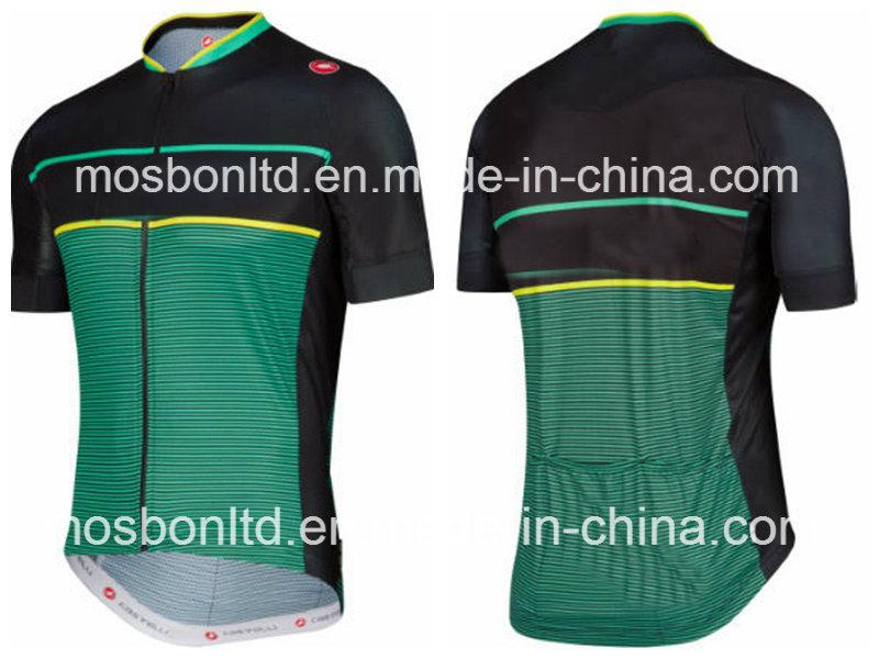 2016 Pinstripe Classica Team Biking Jersey