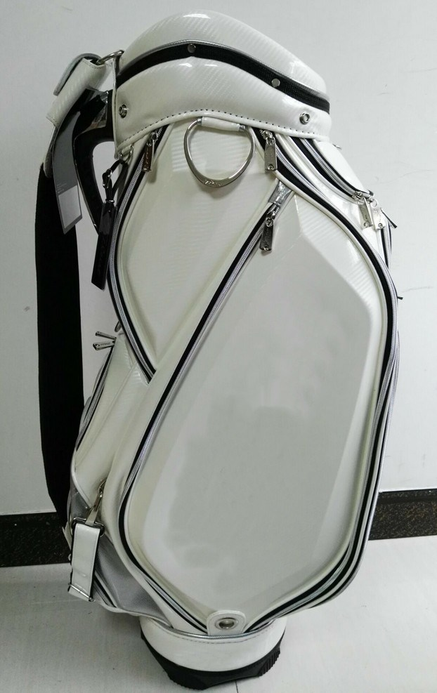 Crystal Material CB410 Golf Bag