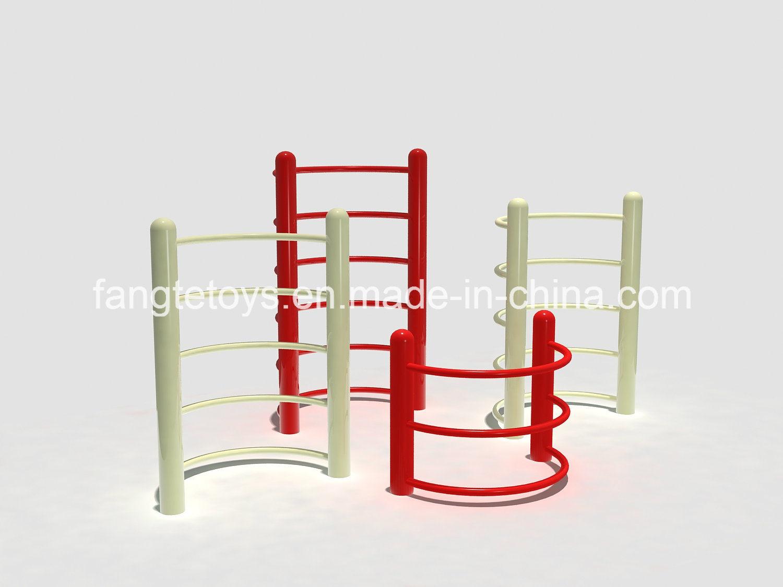 Best Sell Outdoor Fitness Equipment Wab Board Park Body Building Equipment