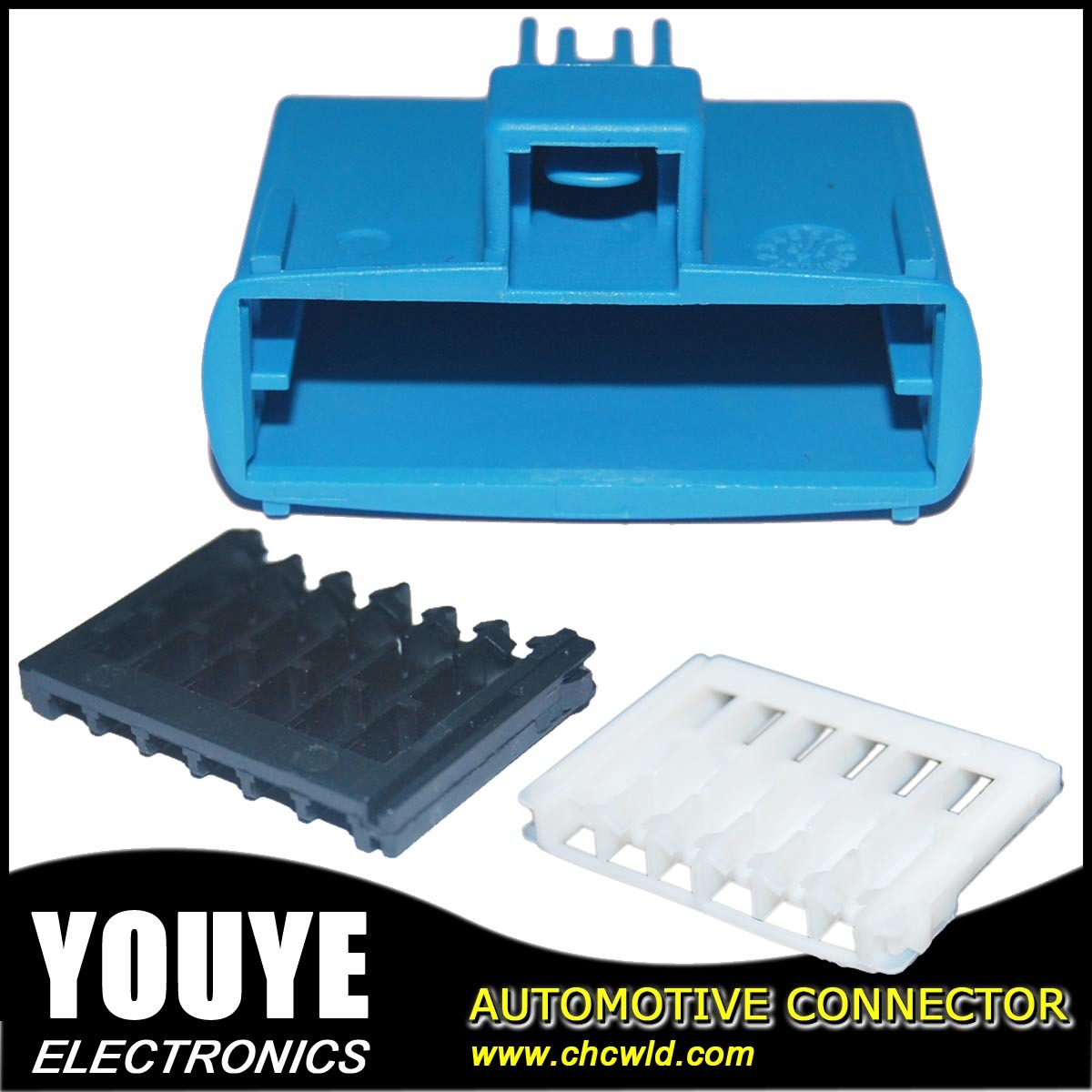 2016 Power Window Automotive Connector for Renault