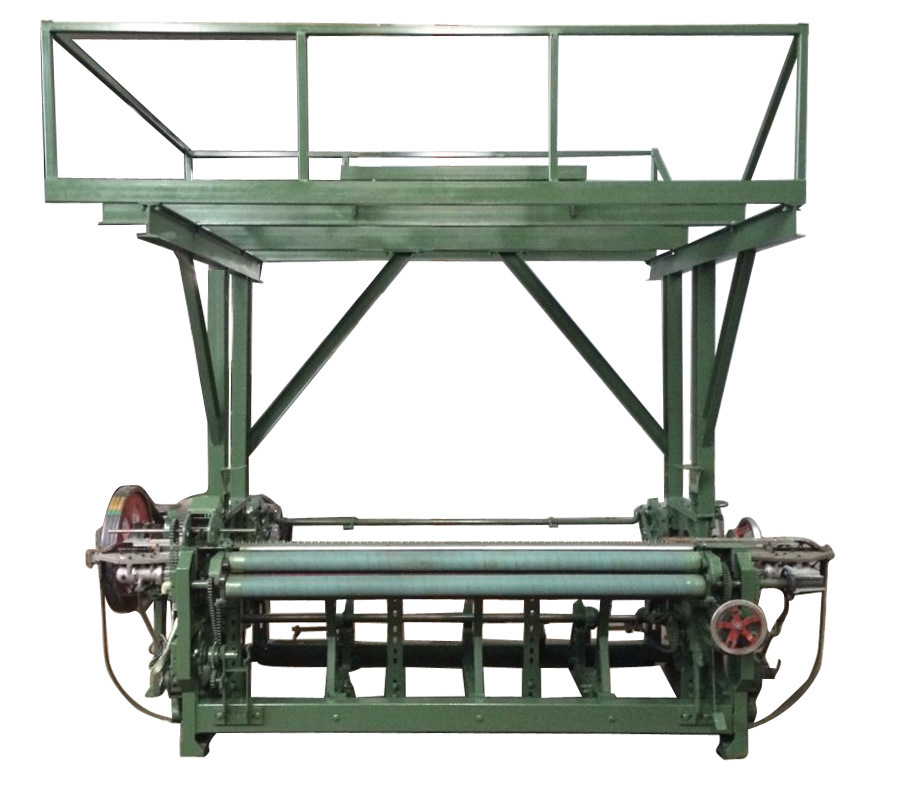 Mechanical Jacquard