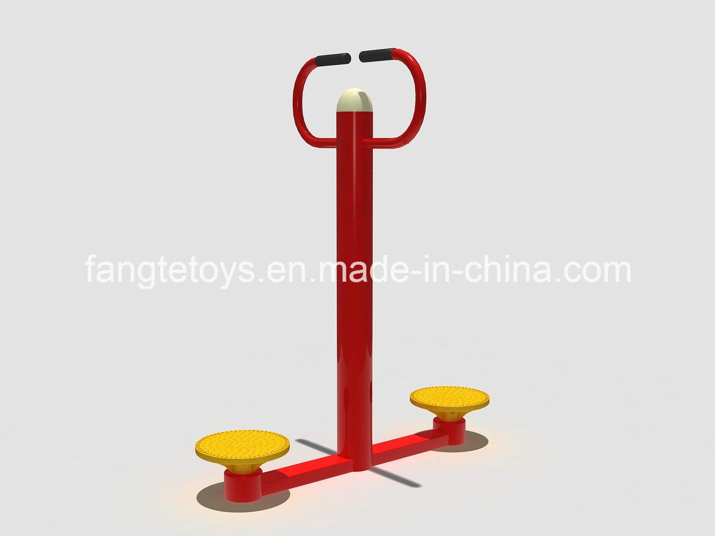New Design Pushing Machine Outdoor Gym Equipment