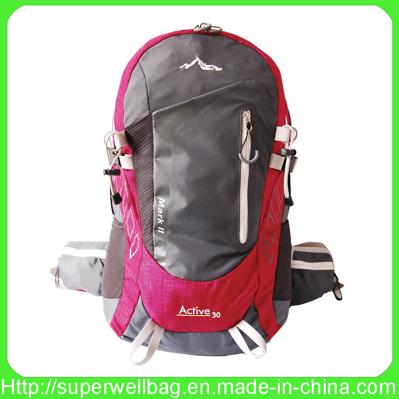 Outdoor Professional Camping Backpack with Good Quality and Competitive Price
