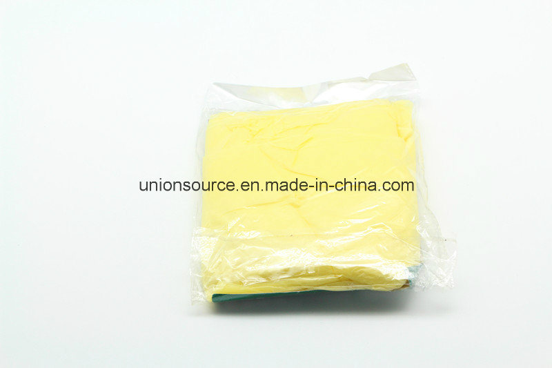 Cheap Disposable PE Raincoatclear Plastic Rain Jacket Clear Plastic Rain Poncho