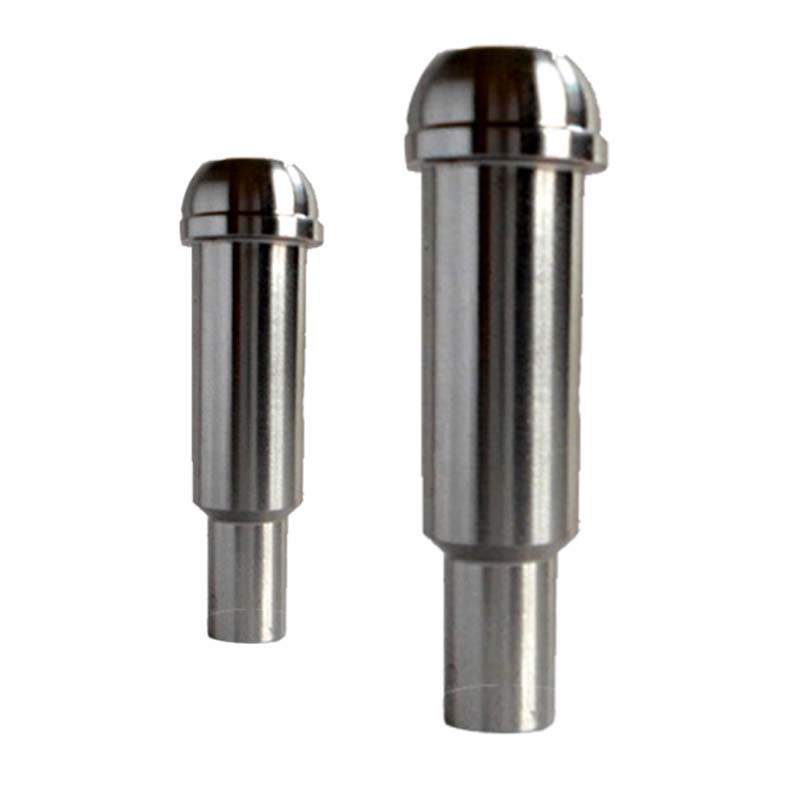 Stainless Steel Ball Welded Joints (304 316L high pressure pipe fittings)