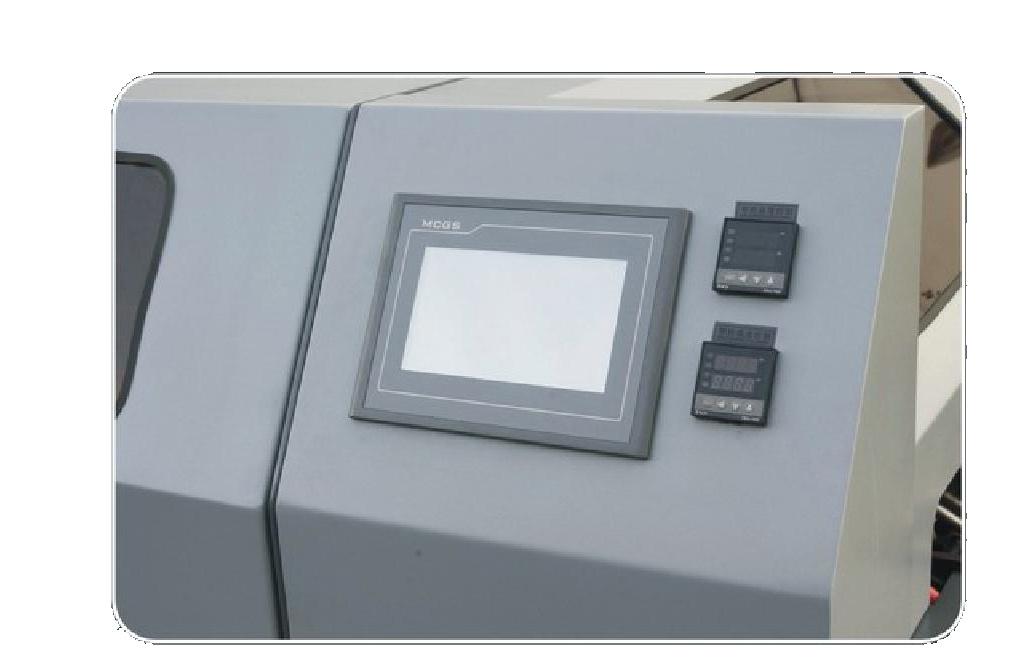 Jbt50-4D Perfect Glue Binding Machine (AUTO COVERING)