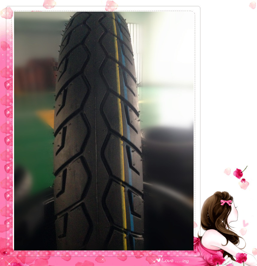 2015 Motorcycle Tyre and Tube