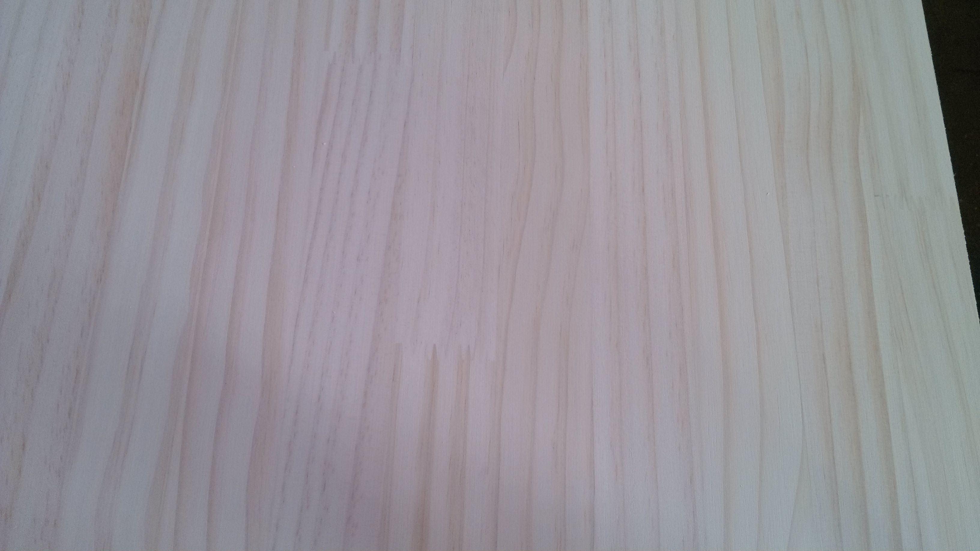 Solid Pine Edge Glued Panel. AA /Ab Grade