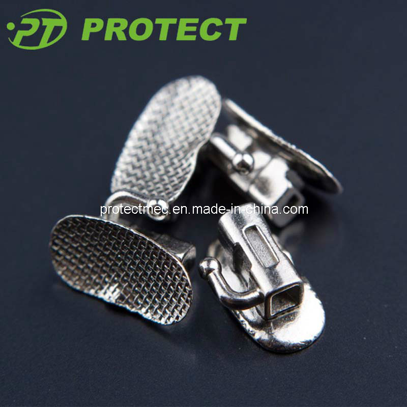 Dental Orthodontic Buccal Tube Molar Tube