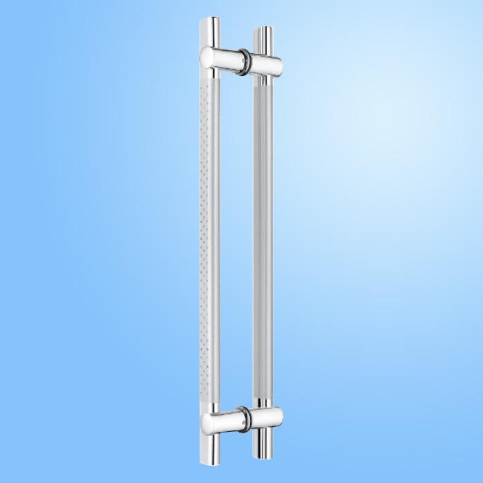 Stainless Steel Glass Door Pull Handle (FS-1848)