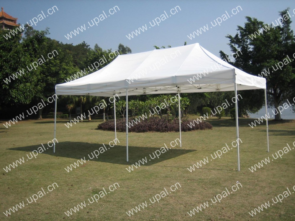 Foldable Tent - 4