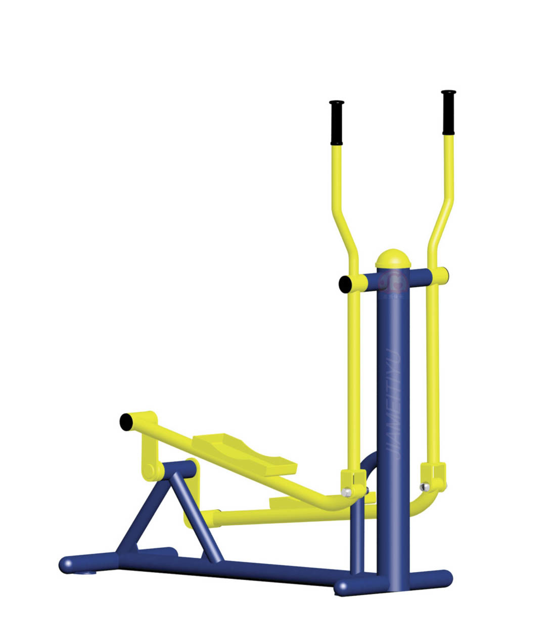 Nscc Elliptical Trainer Outdoor Fitness Equipment