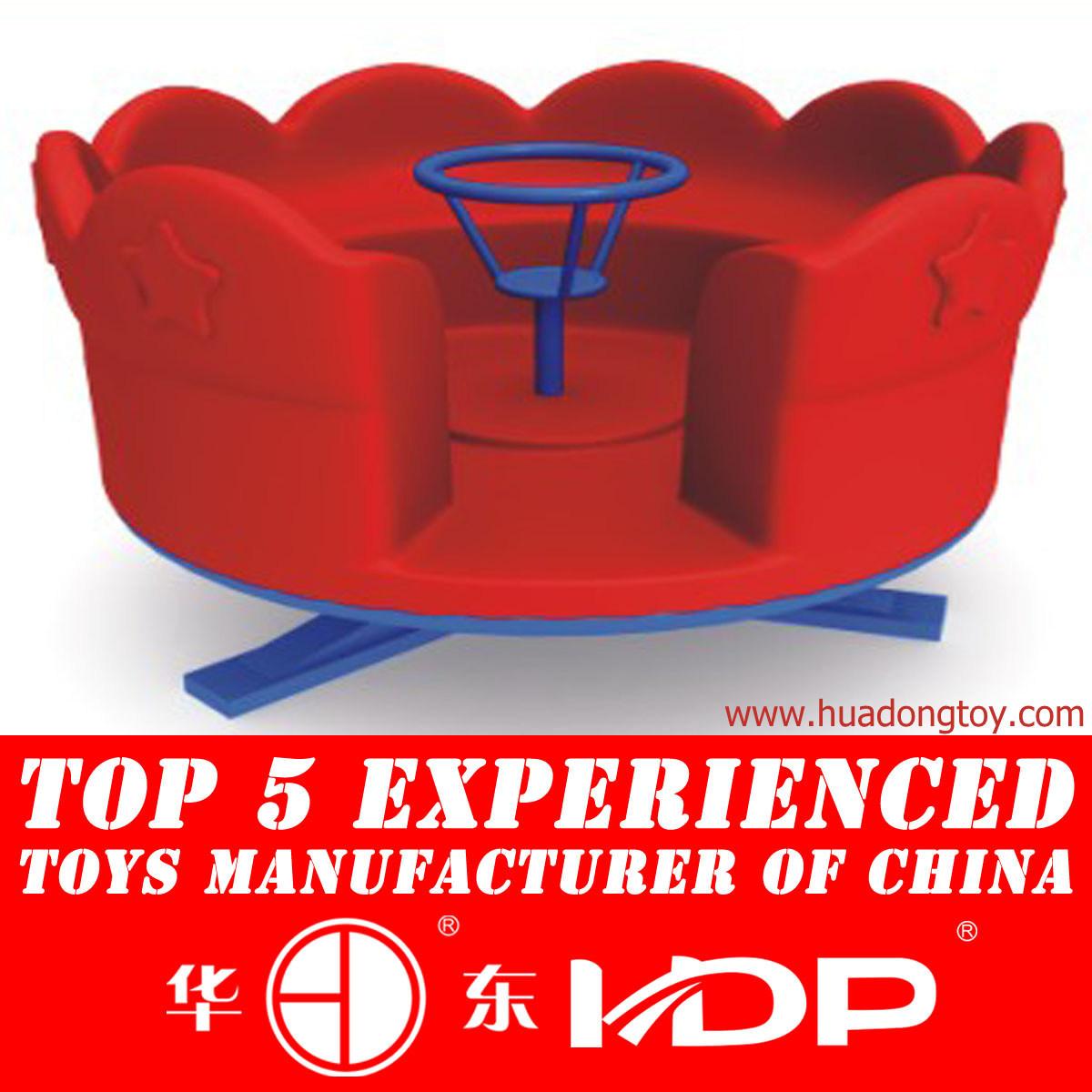 Best Sale Plastic Swivel Chair