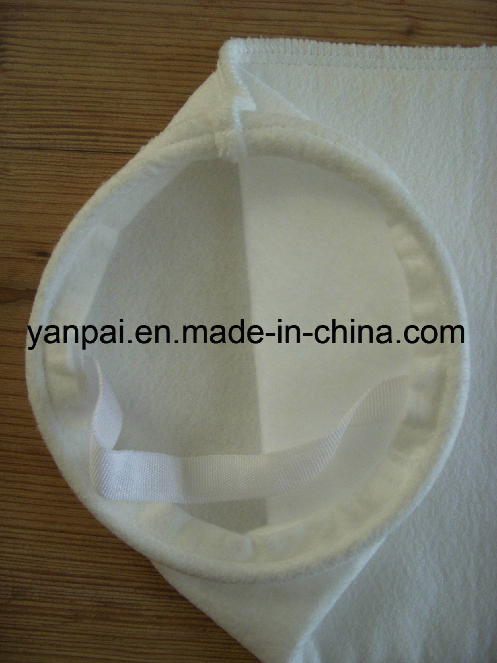 Polyester Liquid Filter Bag