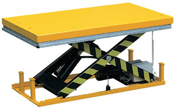 Lift Table (HW Series)