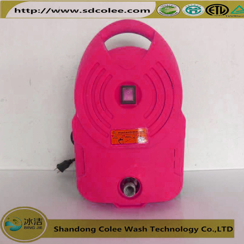 Portable Water High Pressure Cleaner