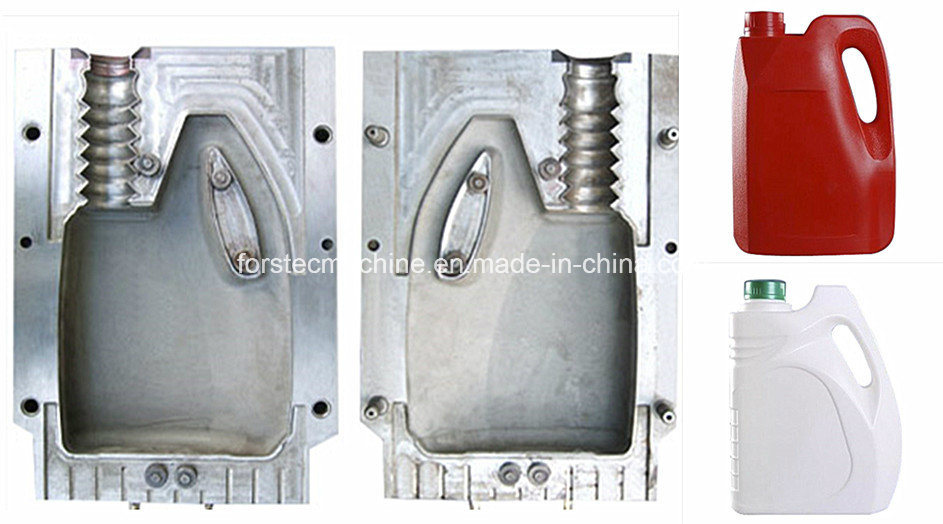 Plastic Bottle Blowing Mould (FSCM-E5)