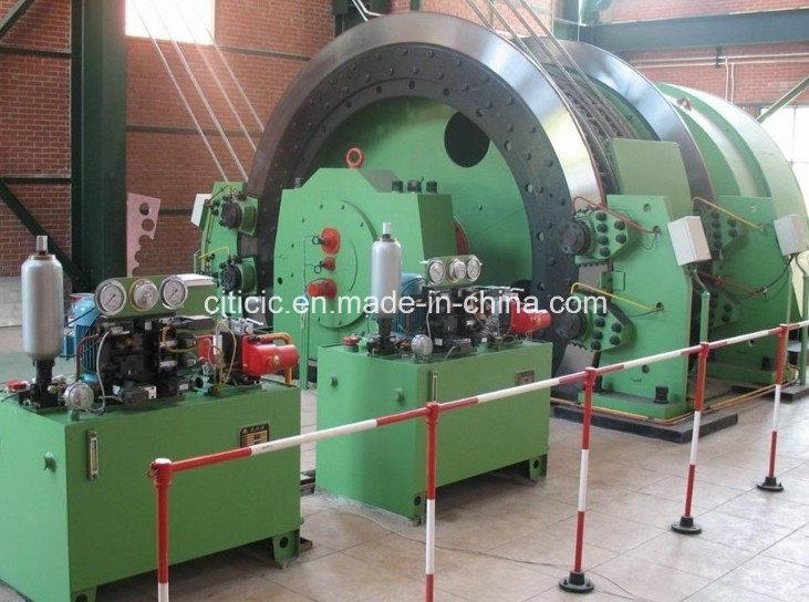 Mining Hoist (JKMD)