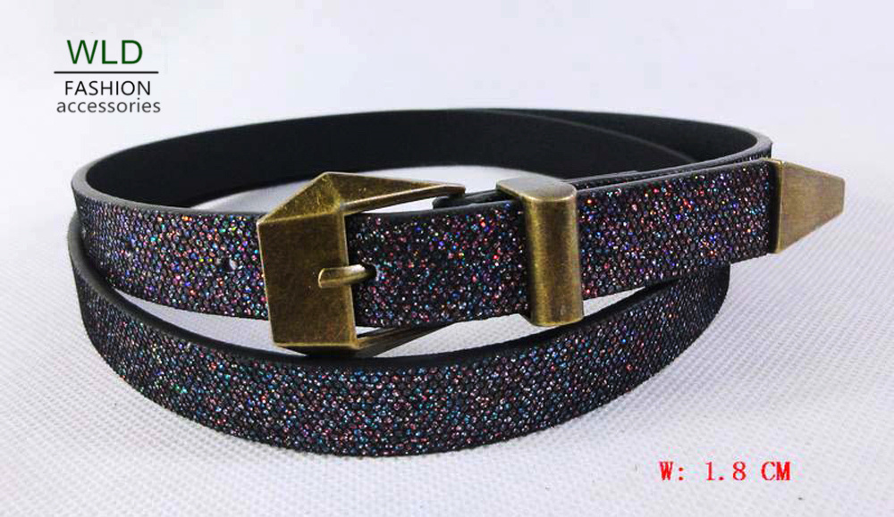 K4426 Lady Fashion Leather/ PU Belt