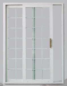 Sliding/Hung/Fixed/Casement/Patio Window and Door Factory