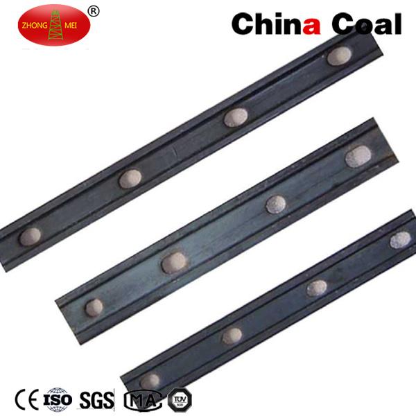 China Coal Hot Sale Uic60 Fish Plate for Steel Rail