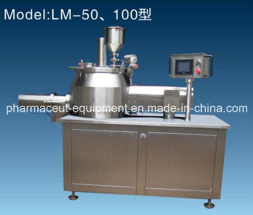 Wet Mixer Granulator for Lm200