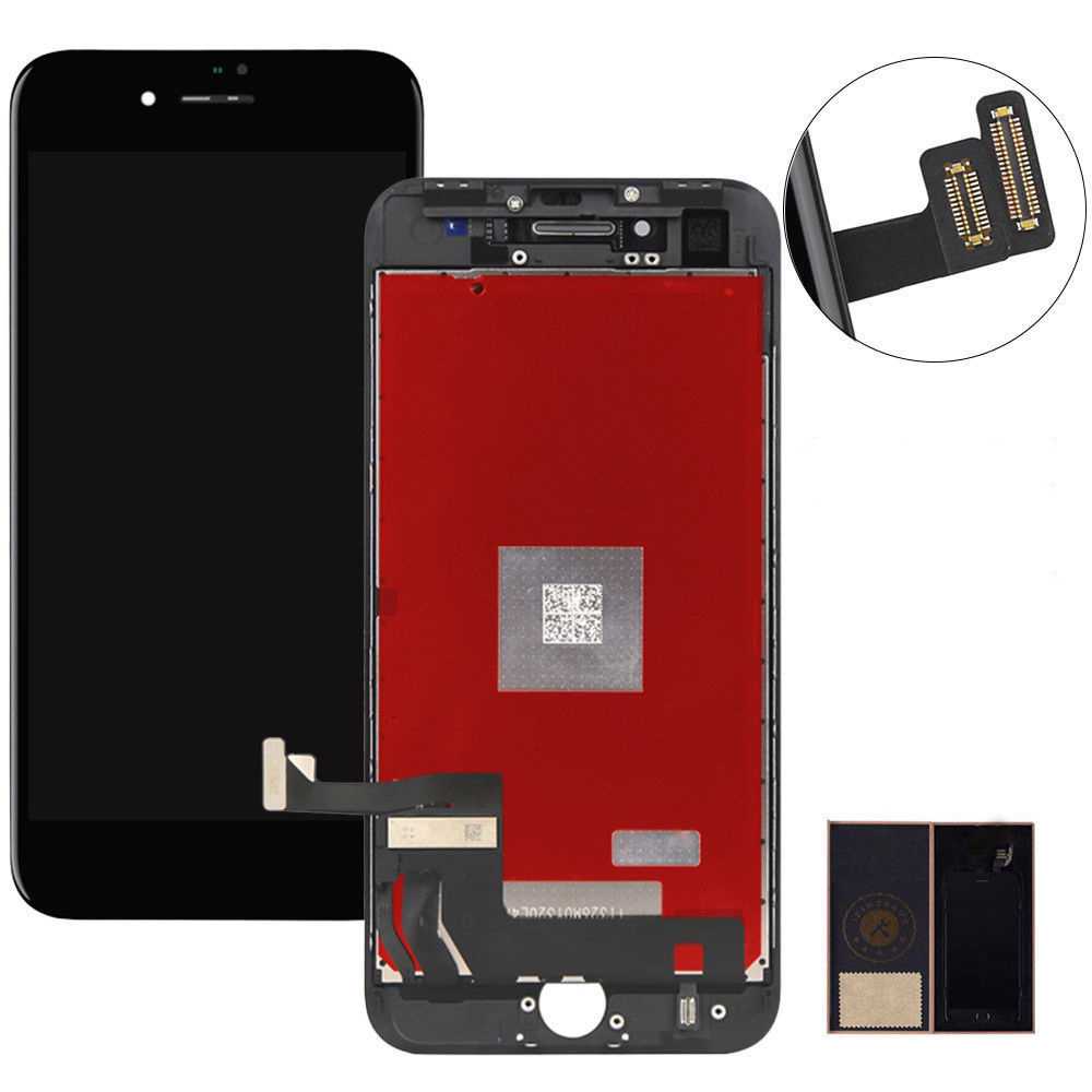 Factory Original LCD Touch Screen Display for iPhone 8/8 Plus