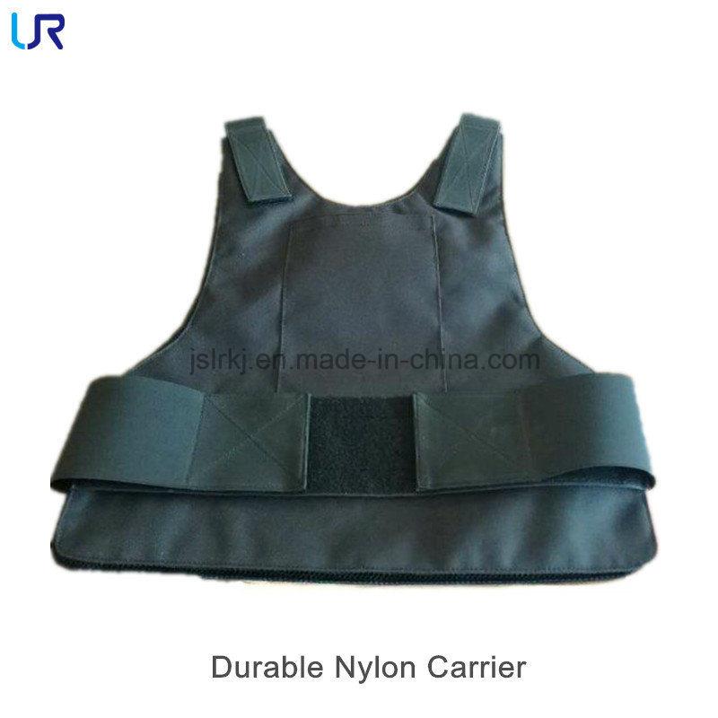 Nij Iiia Kevlar Soft Body Armor Bulletproof Vest