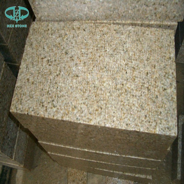 G682/ Yellow Granite/G682 Tile/Yellow Stone, Stone Tile