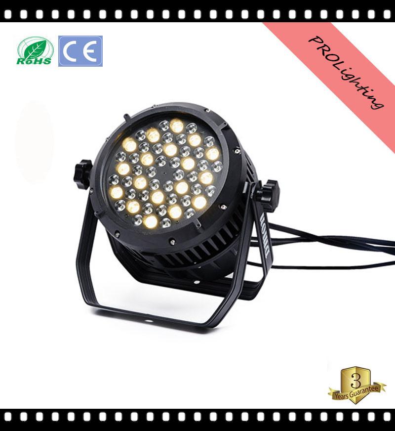 Waterproof 54PCS 3W LED PAR Light