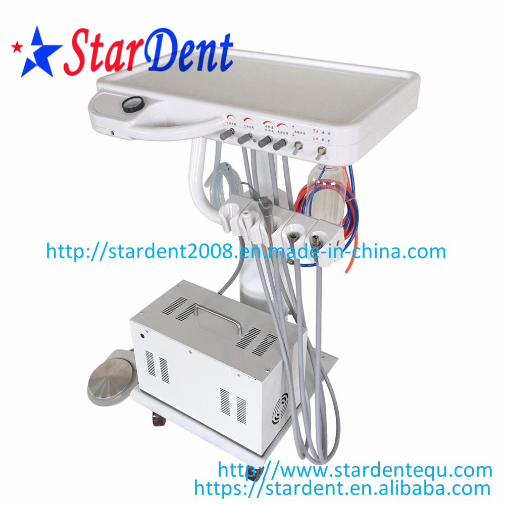Dental Unit Spare Parts of Dental Operation Unit