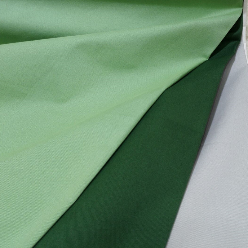 Twill Weave Spandex Carbon Grinding Cotton Fabric