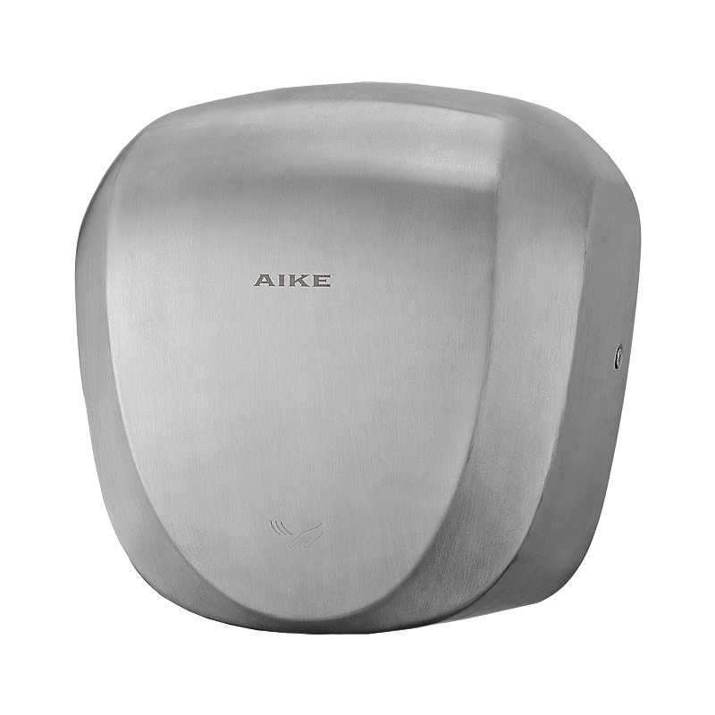 AK2901 Cheap Wall Mounted Touchless Stainless Steel Air Hand Dryer