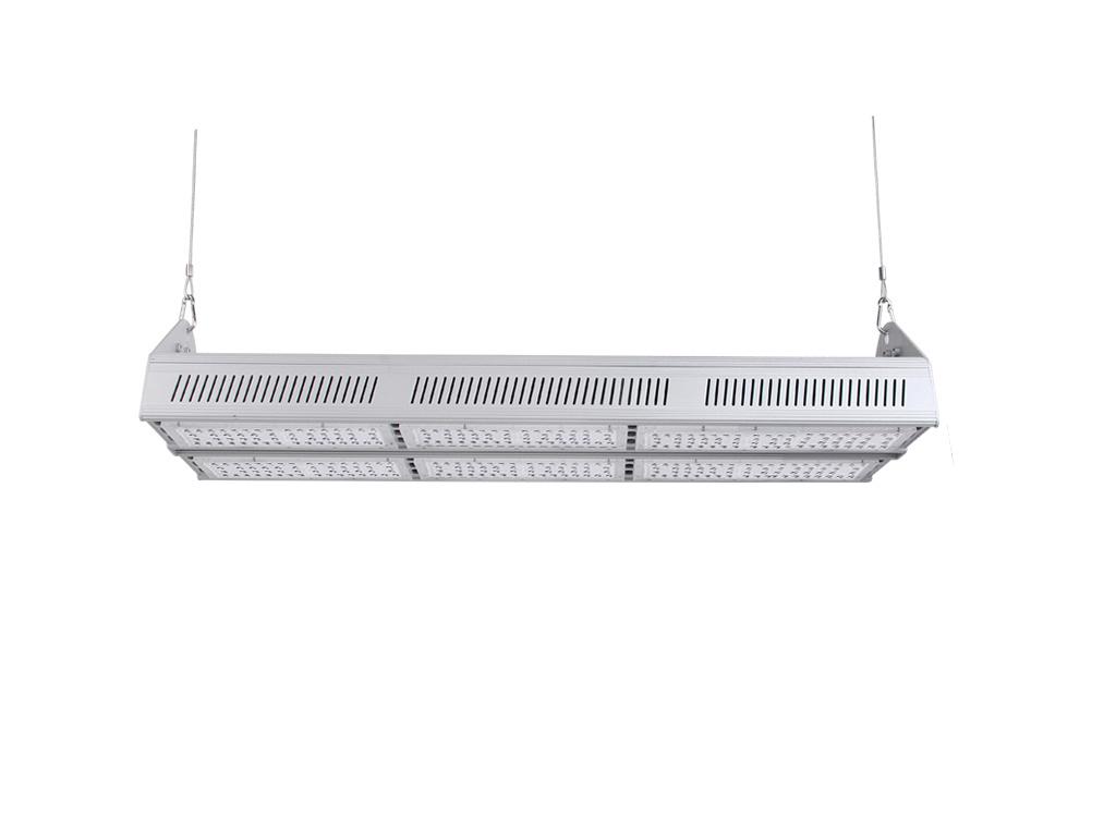 High Power LED 300W Line Lamp LED Lamp High Bay 2016