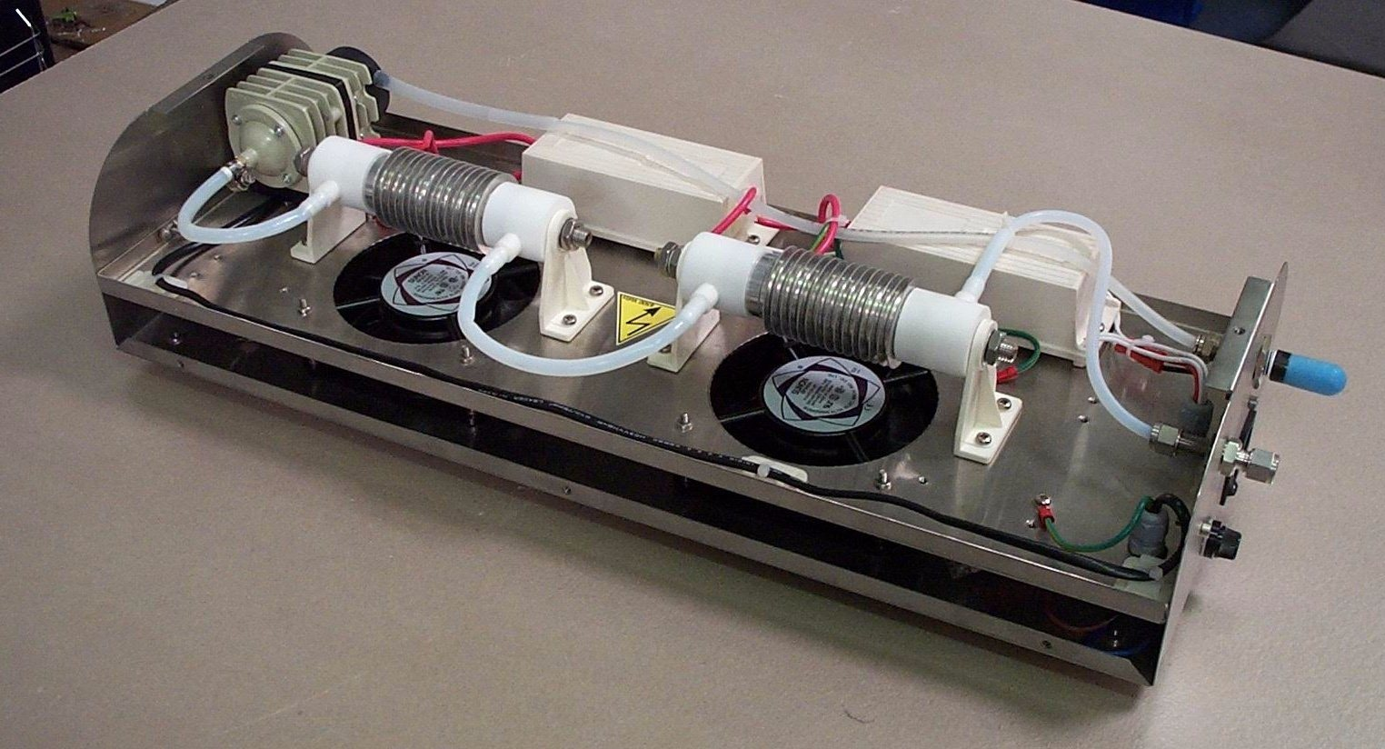 Ceramic Ozone Generator (SY-G107)