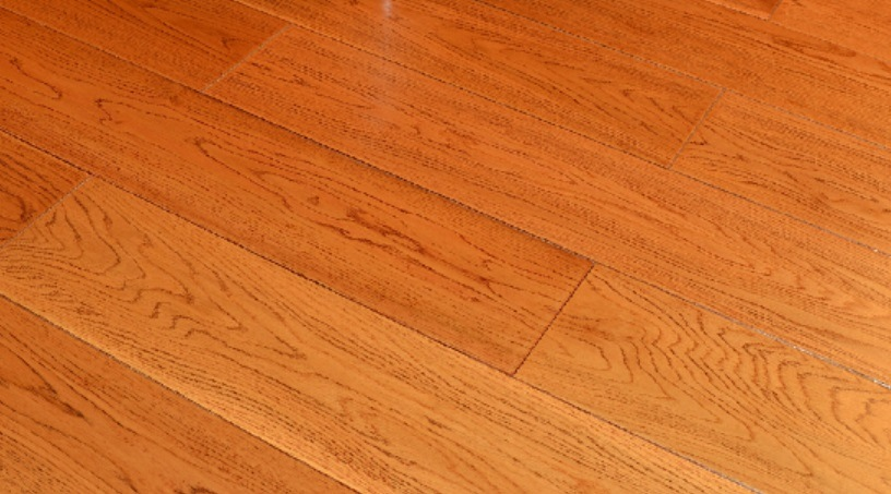 803s Multilayer Elm Wood Flooring