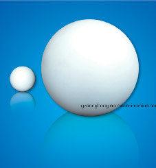 PTFE Ball / Teflon Ball Valve Seat