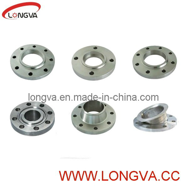 Stainless Steel RF Flange