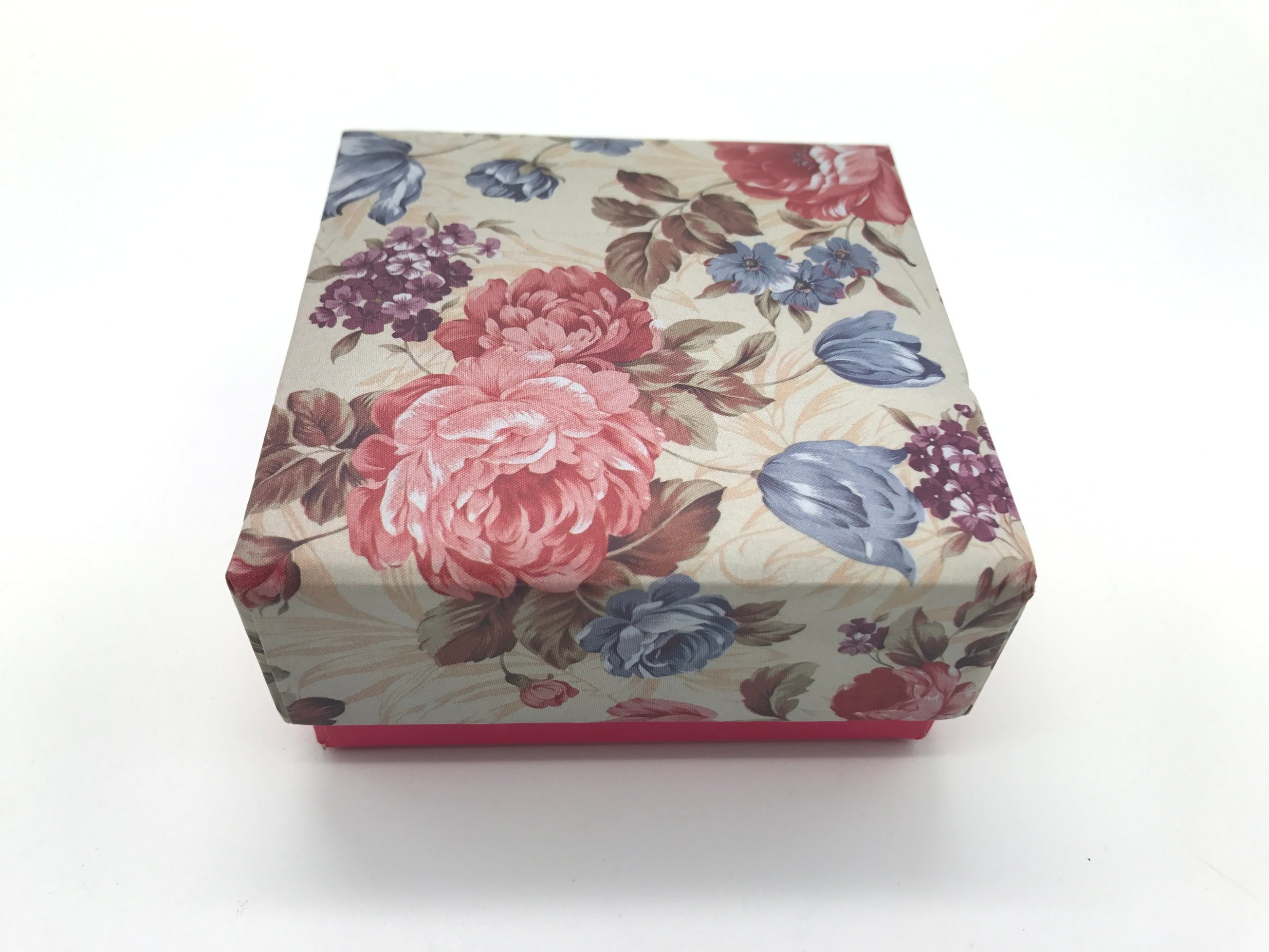 High Quality Custom Jewelry Box for Showing