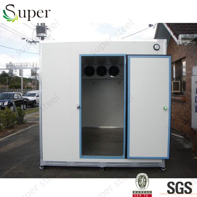 Factory Price Cold Storage Room for Sale