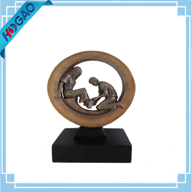 Fantasy Football Individual Award Trophy Resin