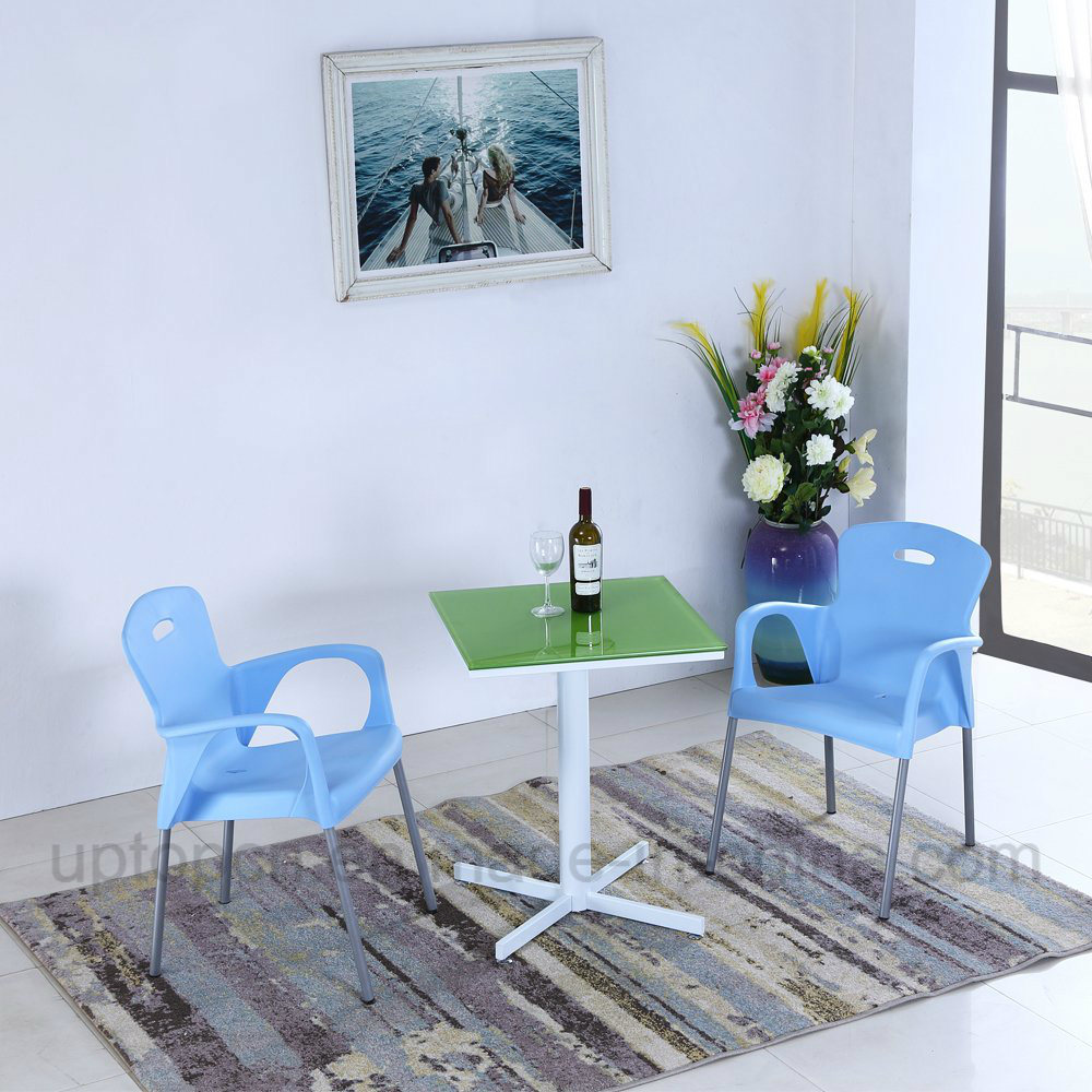 Restaurant Cafe Table and Chair Set (SP-CT841)