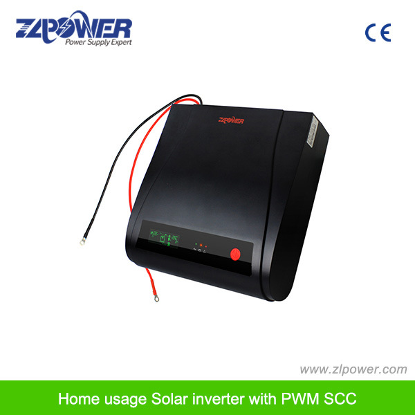 500va 1000va 2000va Hybrid Solar Inverter Modified Sine Wave Inverter Charger