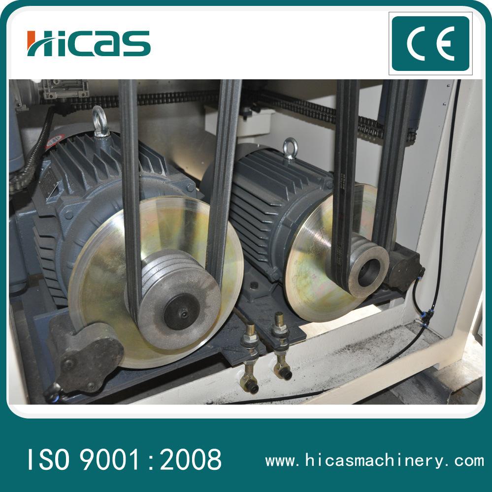 2016 Wide Belt Sander Machine New R-RP1000 MDF Calibrating Sander Machine