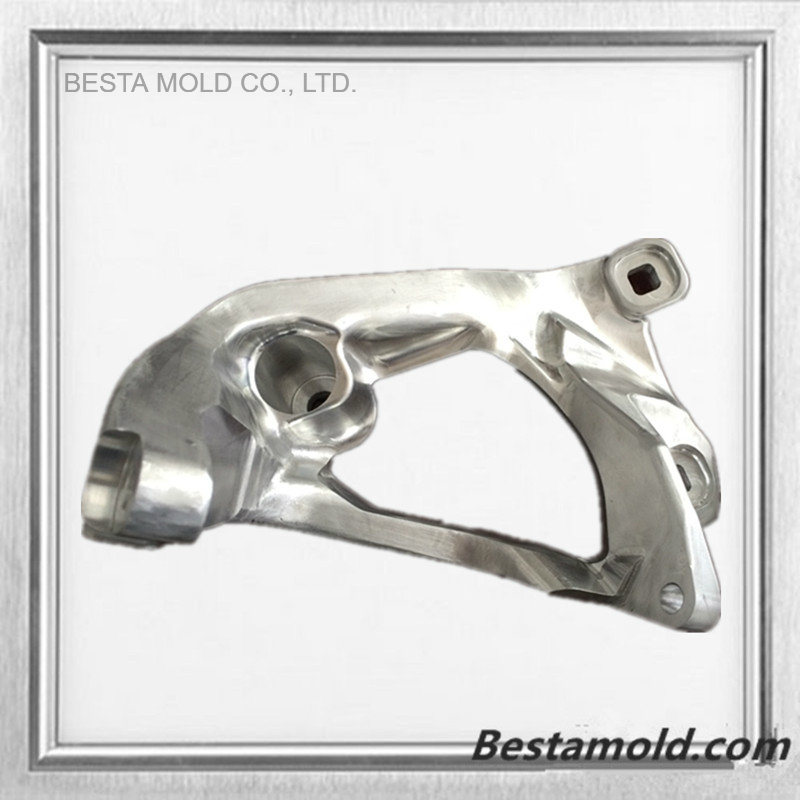 Customized CNC Machined Component Metal Parts